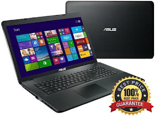 ASUS X554LJ Windows 8.1