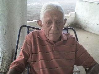 Figura Elesbonense: Antônio Hipólito, da Igreja Batista(1923-2012)