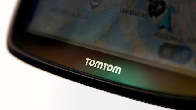 TomTom cubrirá el hueco que Google Maps le dejó a Huawei