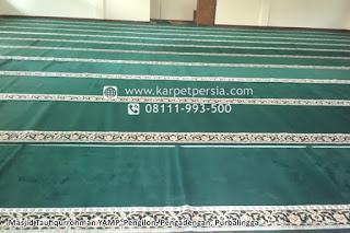 Karpet Masjid Terbaik Purbalingga Jawa Tengah