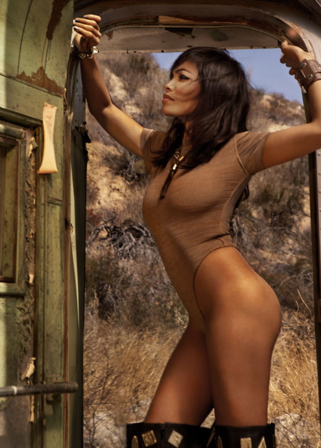 Coco austin selfshots nude