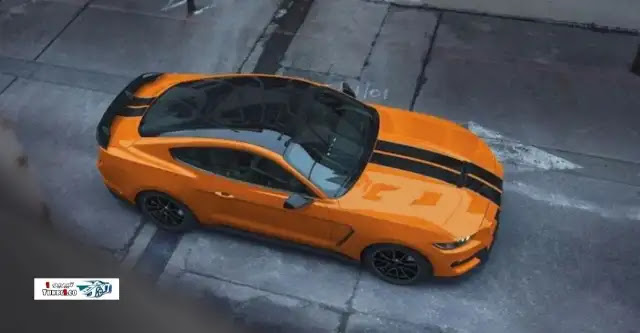 فورد موستنج 2020 - Ford Mustang