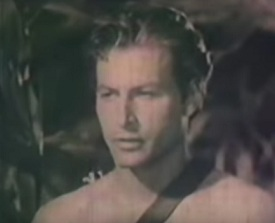Lex Barker filmjei - Tarzanként