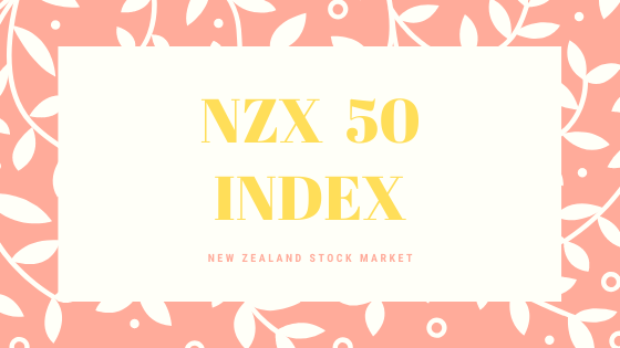 S&P/NZX50 Index live chart  | New Zealand Stock Market