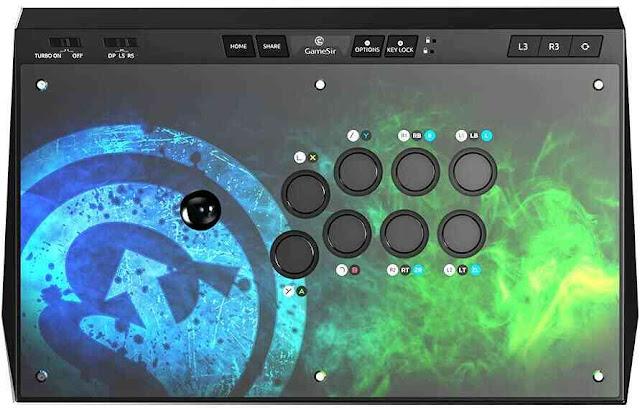 GameSir C2 Arcade