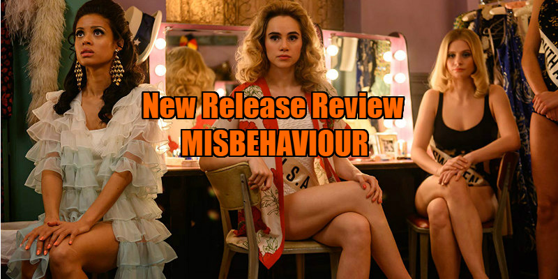 misbehaviour movie review