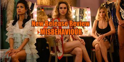 misbehaviour film review