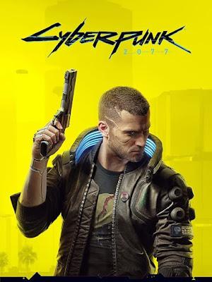 Cover Cyberpunk 2077 PC