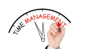 TIME MANAGEMENT AND ACADEMIC PERFORMANCE OF BOARDING SECONDARY SCHOOL STUDENTS