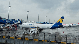 Jasa Import Air Dreight Jakarta