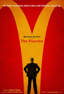 Sinopsis Film The Founder (2016)