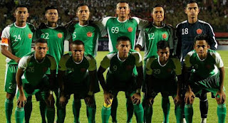 Daftar Skuad pemain PS TNI Liga 1 2018