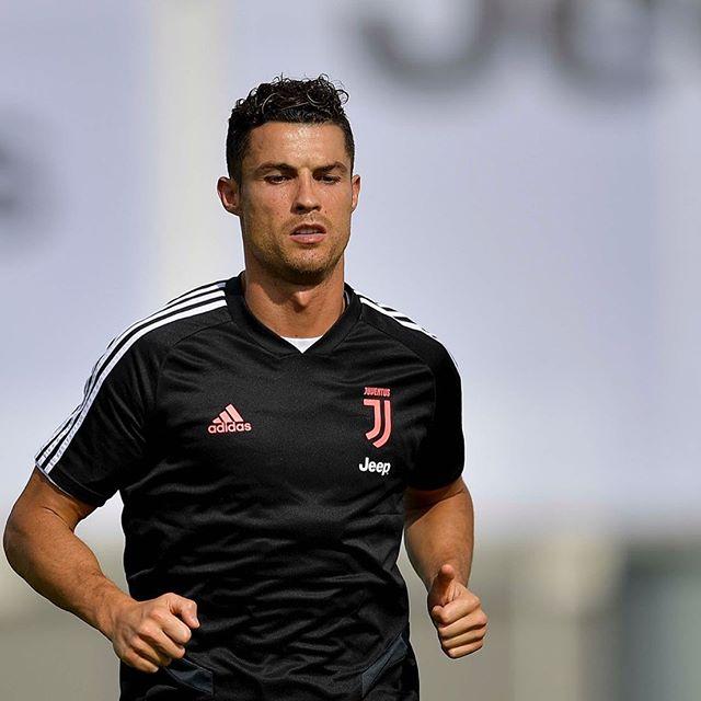 Profil dan Biodata Cristiano Ronaldo