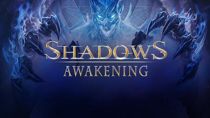 Shadows: Awakening + DLC's