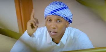 VIDEO   K-2ga _ Mwezi Mwema  Mp4   DOWNLOAD