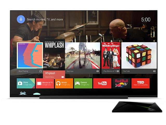 Android TV 11: aqui está o que esperar