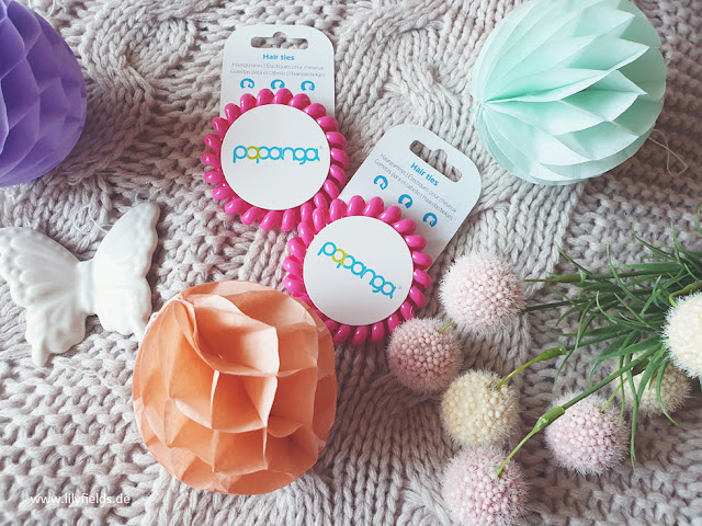 Pink Box -  7. Geburtstag - April 2019