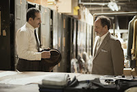 Tony Shalhoub and Kevin Pollack in The Marvelous Mrs. Maisel (31)