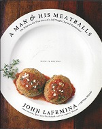 Collectible Cooking A Man And His Meatballs Two Meatballs In The Italian Kitchen