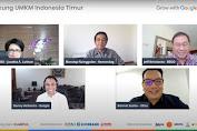 Gelar Program Kick Off , Kemendag RI dan Google Dukung UMKM Indonesia Timur