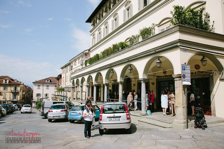 piazza Vittorio Emanuele Moncalieri