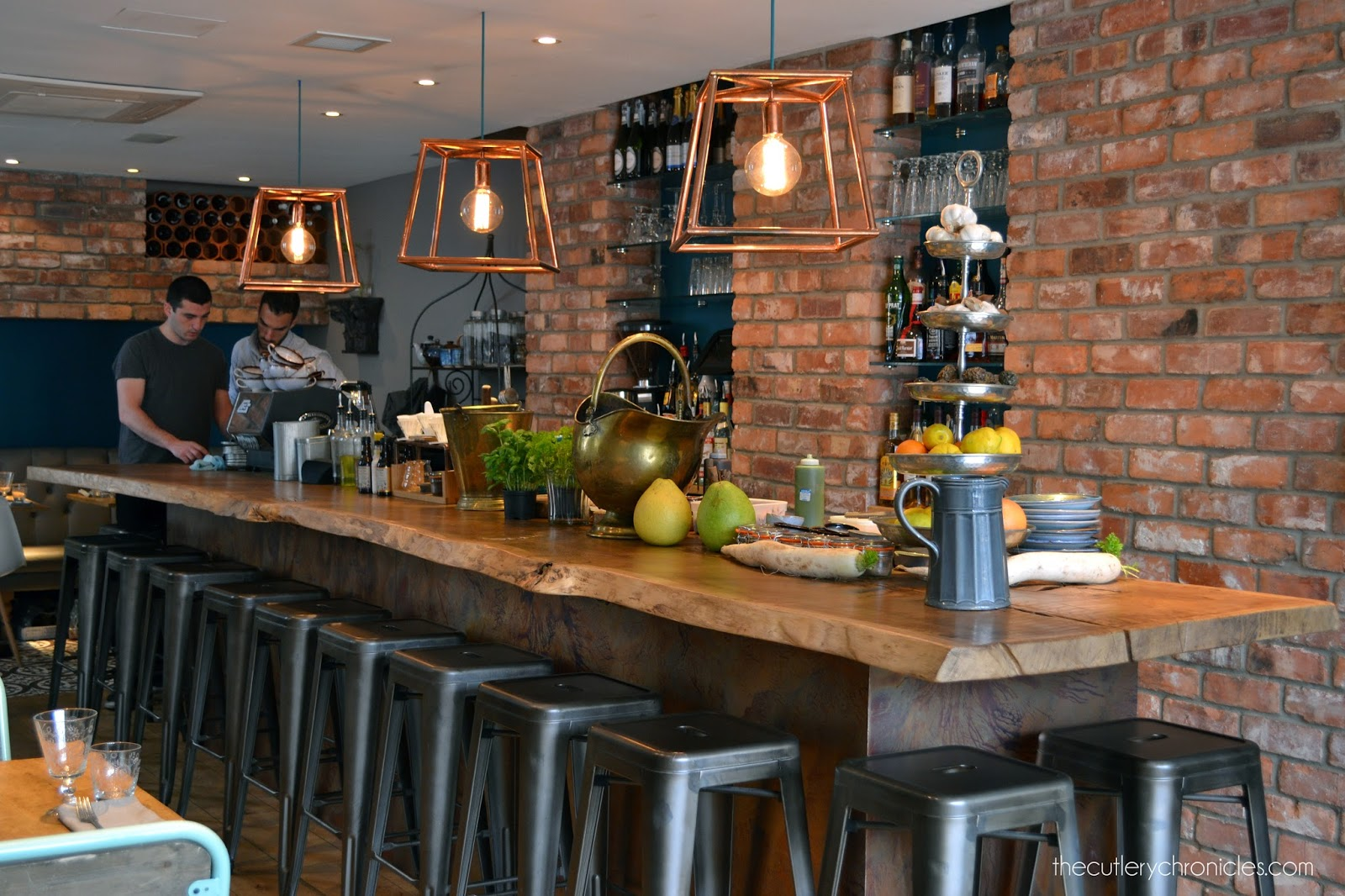 The Cutlery Chronicles Zumbura Clapham Review