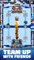 Clash Royale Mod APK Screenshot - 3