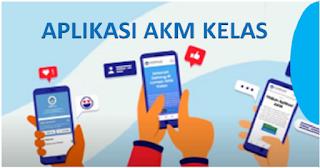 Download Aplikasi AKM Kelas Versi Desktop dan AKM Versi Mobile, Berikut Cara instalnya