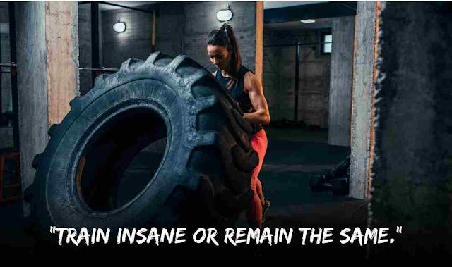 best motivational gym captions for Instagram