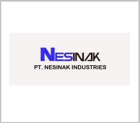Info Lowongan Kerja Terbaru Kawasan Delta Silicon PT.Nesinak Indonesia