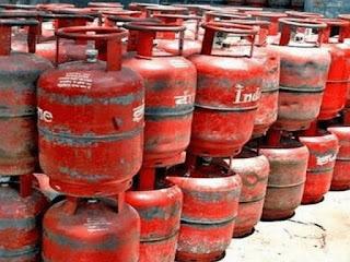Subsidy LPG cylinder 100 bucks expensive
