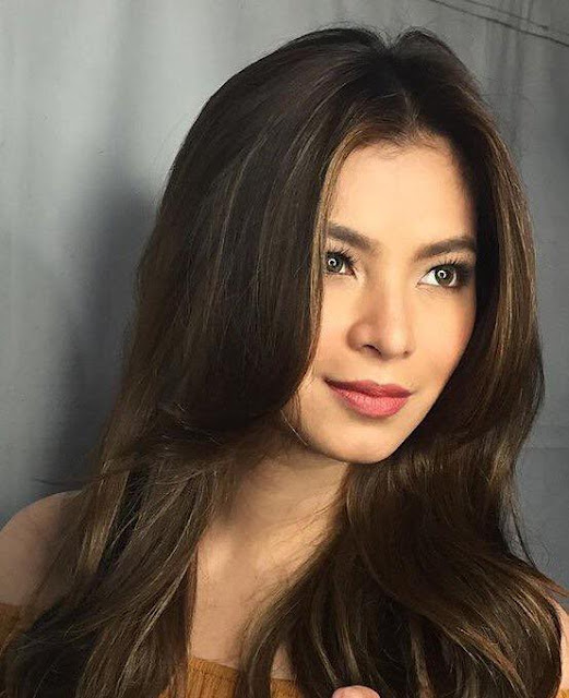 #NoChill: Netizen Calls Out On Fans Who Accidentally Hurts Angel Locsin When Asking For A Photo