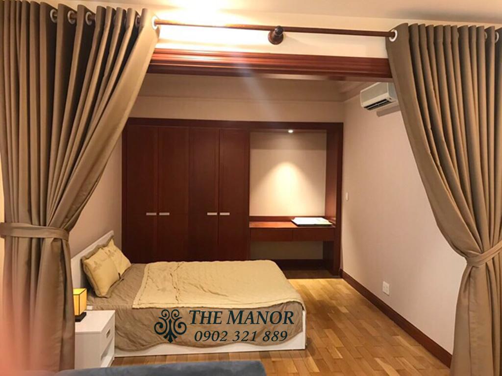 Studio THE MANOR quận Bình Thạnh cho thuê giá rẻ