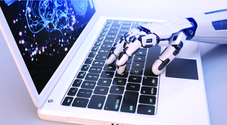 How Robotics is Automating the Business Process (Robotic Technology)