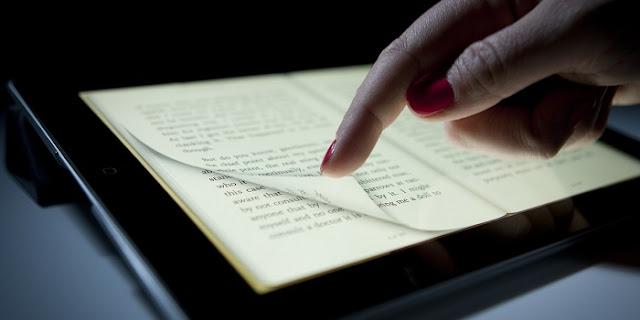 E-Kitap Yazmak
