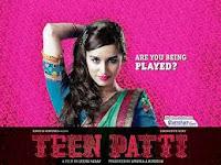 Teen Patti as Aparna Khanna