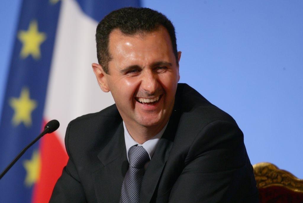 Bashar al Assad: Worst World leaders