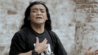 Lirik Lagu Benteng Pendem - Didi Kempot