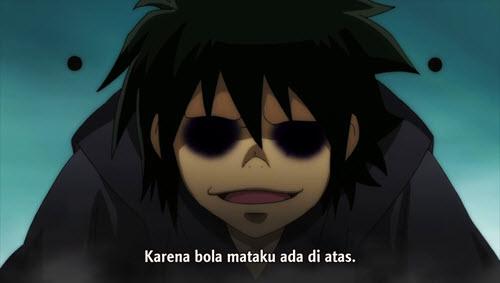 Basilisk: Ouka Ninpouchou Episode 01 Subtitle Indonesia
