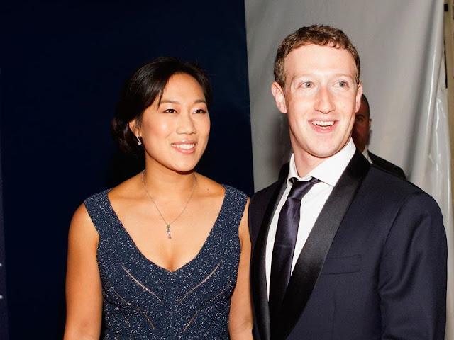 Mới đây, Mark Zuckerberg và người vợ là Priscilla Chan đã có nghĩa cử hết sức ý nghĩa, ấm áp. Họ quyên góp tổng cộng 800.000 USD (khoảng 19 tỷ đồng) cho những nhà hàng yêu thích của cặp đôi bị ảnh hưởng bởi dịch Covid-19