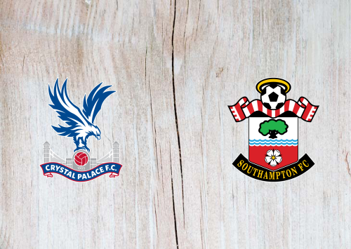 crystal palace vs southampton - photo #13