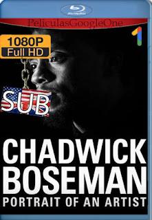 Chadwick Boseman: Retrato de un artista (2021) [1080p Web-DL] [Inglés] [LaPipiotaHD]