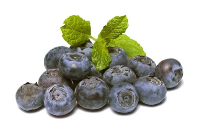 Blueberry - blueberry in hindi