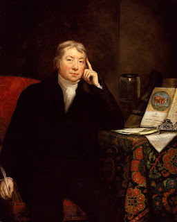 Lukisan Edward_Jenner_by_James_Northcote