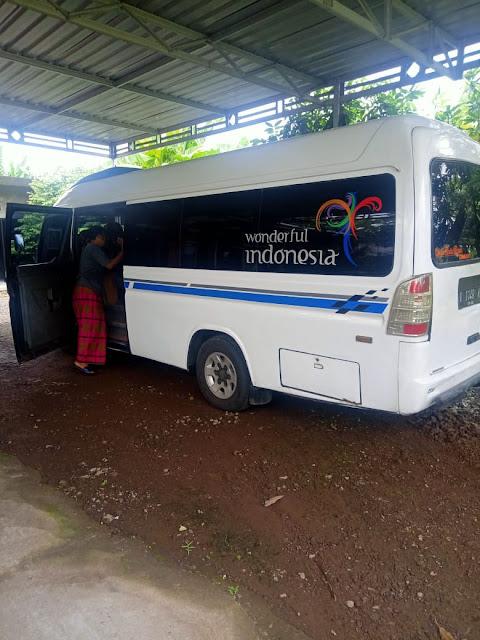 Travel Semarang Bandung ~ Via Tol Panjang