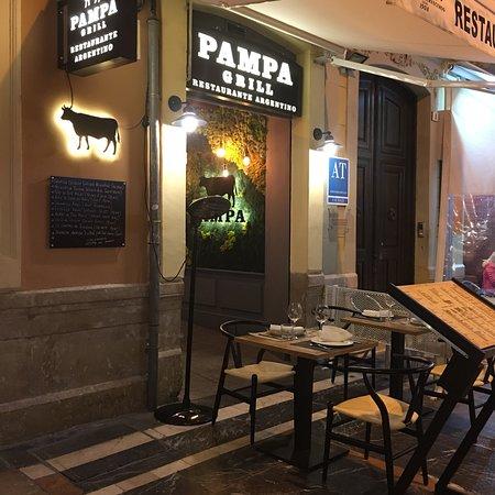 """Restaurant """"La Pampa Grill"""", l'Argentine au Sénégal : Pamba, Grill, restaurant, bar, argentine,menu, plat, morceau, viande, cuisine, LEUKSENEGAL, Dakar, Sénégal, Afrique"""