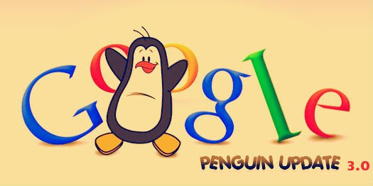 LogoBench Reviews the new Google Penguin update for the Google users.