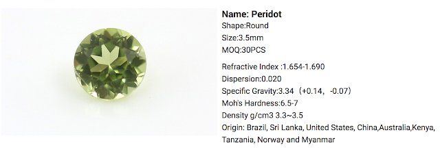 Genuine-Peridot-color-gemstones-china-suppliers-wholesale