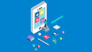 تحميل تطبيق مصمم تطبيقات للايفون