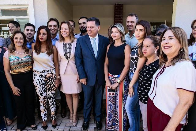 Inaugurada a primeira Casa de Semiliberdade em Goiânia